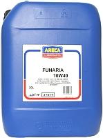 Моторное масло Areca Funaria S7100 10W40 (20л) -