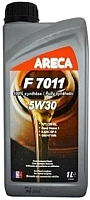 Моторное масло Areca F7011 5W30 / 11144 (1л) -