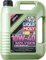 Моторное масло Liqui Moly Molygen New Generation 10W40 / 9951 (5л) -