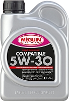 Моторное масло Meguin Megol Compatible 5W30 / 6561 (1л) -