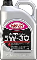 Моторное масло Meguin Megol Compatible 5W30 / 6562 (5л) -
