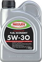 Моторное масло Meguin Megol Fuel Economy 5W30 / 9440 (1л) -