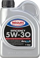 Моторное масло Meguin Megol Efficiency 5W30 / 3196 (1л) -