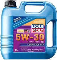 Моторное масло Liqui Moly Leichtlauf HC7 5W30 / 8461 (4л) -