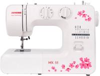 Швейная машина Janome MX 55 -