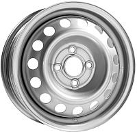 Штампованный диск Trebl 53A45R 14x5.5