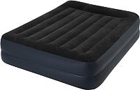 Надувная кровать Intex Pillow Rest Raised Bed 64124 -