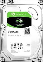 Жесткий диск Seagate BarraCuda 1TB (ST1000DM010) -