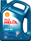 Моторное масло Shell Helix HX7 10W40 Diesel (4л) -