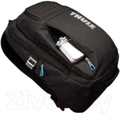 Рюкзак Thule Crossover TCBP-115 / 3201751 (черный)