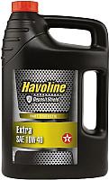 Моторное масло Texaco Havoline Extra 10W40 / 840126MHE (4л) -