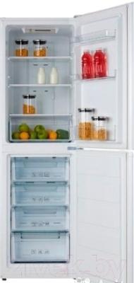 Холодильник с морозильником Berson BR180NF (белый)