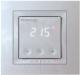Терморегулятор для теплого пола Warmehaus Digital WH 900 -