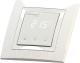 Терморегулятор для теплого пола Warmehaus Digital WH 900 (бежевый) -