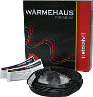 Теплый пол электрический Warmehaus CAB 20W-22.5m/450w -