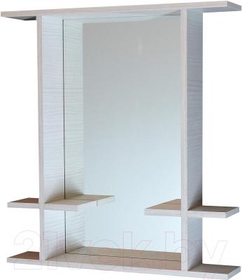 Зеркало СанитаМебель Прованс 901.700 (гасиенда)