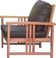 Кресло садовое Sundays Swedia TIF-461 -
