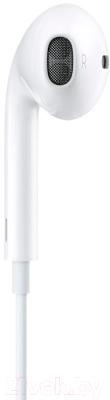Наушники-гарнитура Apple EarPods MMTN2