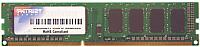 Оперативная память DDR3 Patriot PSD34G16002 -