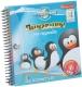 Настольная игра Bondibon Пингвины на параде ВВ1350 -