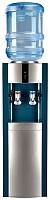 Кулер для воды Ecotronic V21-LE (морская волна) -