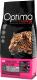 Корм для кошек Optimanova Exquisite Chicken & Rice (8кг) -