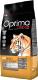 Корм для кошек Optimanova Cat Adult Chicken & Potato (8кг) -