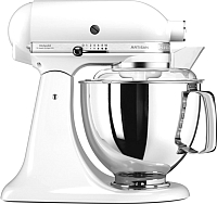 Миксер стационарный KitchenAid 5KSM175PSEWH -