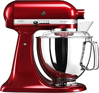 Миксер стационарный KitchenAid 5KSM175PSECA -