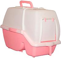 Туалет-домик Pet Family PFA203 -
