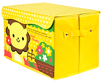 Коробка для хранения Bradex Смайл DE 0229 -