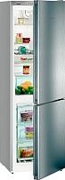 Холодильник с морозильником Liebherr CNPel 4313 -