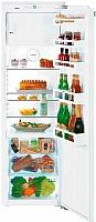 Встраиваемый холодильник Liebherr IKB 3524 -