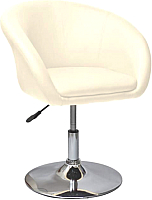 Кресло мягкое Седия Moretti (кремовый) -