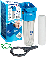 Корпус фильтра Aquafilter FHPR1-HP-WB 1