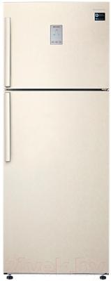 Холодильник с морозильником Samsung RT46K6360EF