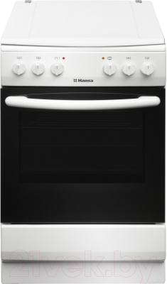 Плита газовая Hansa FCMW58040