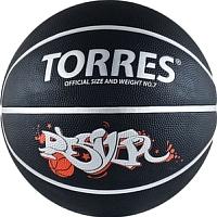 Баскетбольный мяч Torres Prayer В00057 (размер 7) -