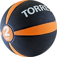 Медицинбол Torres AL00222 (2кг) -