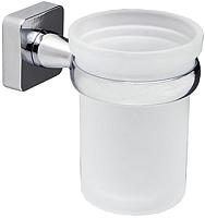 Стакан для зубных щеток Wasserkraft Lippe K-6528 -
