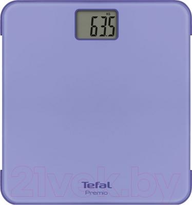 Напольные весы электронные Tefal PP1221V0