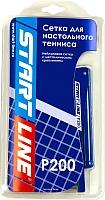 Сетка для теннисного стола Start Line Classic 60-200 -
