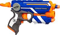 Бластер игрушечный Hasbro Nerf Элит Файрстрайк / 53378 -