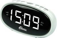Радиочасы Ritmix RRC-616 (белый) -