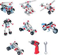 Конструктор PlayGo Play & Build Set 9030 -