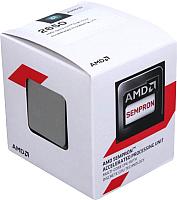 Процессор AMD Sempron 2650 BOX / SD2650JAHMBOX -