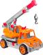 Кран игрушечный ТехноК Автокран 3695 -