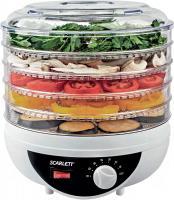 Сушка для овощей и фруктов Scarlett SC-421 -
