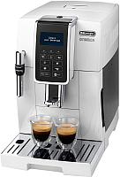 Кофемашина DeLonghi Dinamica ECAM350.35.W -