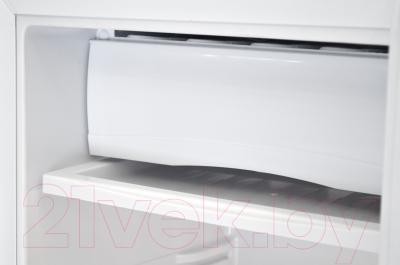 Холодильник с морозильником Nord ДХ 403 012